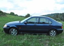 HONDA  Civic 1.5 VTEC LS ABS A/C