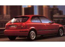 HONDA Civic  1.5i LS ABS A/C - 84.00kW