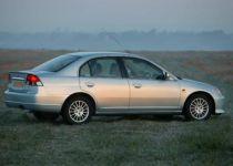HONDA Civic  1.6 LS - 81.00kW
