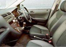 HONDA Civic  1.7 CTDi S - 74.00kW