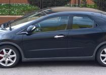 Honda Civic - 137000km