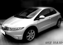HONDA  Civic 2.2 CTDi Sport