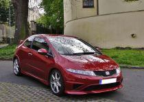 HONDA Civic  Type R 2.0 Plus - 148.00kW