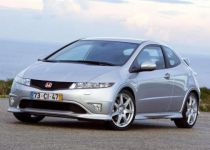 HONDA  Civic Type R 2.0 Plus