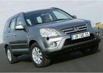 HONDA CR-V  2.2i CDTi ES Executive - 103.00kW