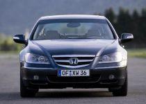HONDA  Legend 3.5L V6 A/T
