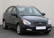 HYUNDAI  Accent 1.5 CRDi VGT Style