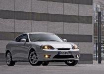 HYUNDAI Coupé Coupe 2.7 V6 Sport - 123.00kW