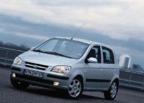 HYUNDAI Getz  1.3i On Air - 60.00kW