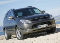 HYUNDAI ix55  3.0 V6 CRDi Premium - 176.00kW