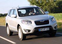 HYUNDAI Santa Fe  2.2 CRDi VGT Premium A/T - 145.00kW
