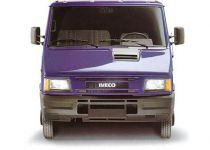 IVECO Daily 35.8 2800