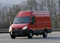 IVECO Daily  35 S14 CNG 15,6