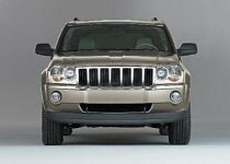 JEEP Cherokee Grand  5.7L V8 HEMI Limited A/T - 240kW