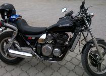 Kawasaki ZL600