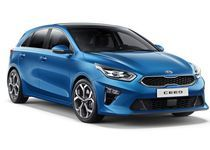 KIA  Ceed 1.4 T-GDi 7DCT First edition 103kW