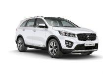 KIA Sorento  2.2 CRDi VGT 4WD ISG Platinum A/T 7m. - 147.00kW