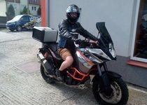 KTM Adventure 1190