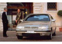 LANCIA Kappa 2.4 JTD LS - 100.00kW [1998]