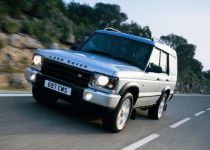 LAND ROVER Discovery  2.5 Td5 S - 102kW