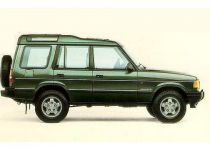 LAND ROVER Discovery  2.5 Tdi ES - 83.00kW