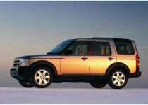 LAND ROVER Discovery  2.7 TDV6 SE - 140kW