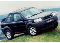 LAND ROVER Freelander  2.0 Td4 Experience A/T