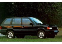 LAND ROVER Range Rover  4.6 HSE A/T - 165.00kW