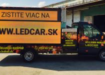 LedCar