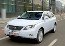 LEXUS RX  450h Premium - 183.00kW