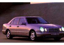 MERCEDES-BENZ E Class E 200 TD (CDI) - 75.00kW [1998]