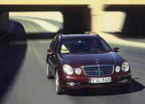 Mercedes-Benz S211 320CDi