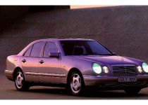 Mercedes E300td