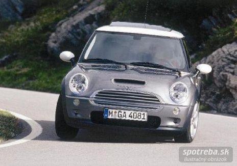 MINI Mini  Cooper S - 120.00kW