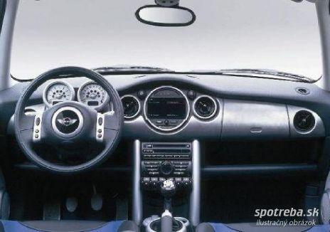 MINI Mini  One - 66.00kW