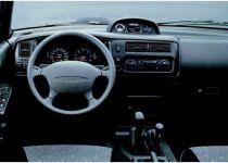 MITSUBISHI L 200  2.5 TD GL 4WD Klub - 73.00kW
