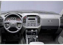 MITSUBISHI  Pajero Wagon 3.2 DI-D Intense GLS A/T koža