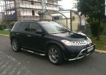 NISSAN Murano  3.5 V6 SE Xtronic CVT