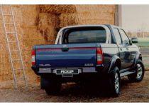 NISSAN  Pickup 2.5 TD King Cab 4x4