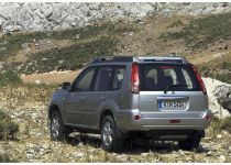 NISSAN X-Trail 2.2 dCi Comfort 2WD