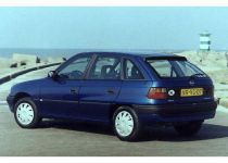 OPEL Astra  1.6 GLS Classic - 55.00kW