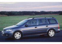 OPEL  Astra Caravan 1.6 16V Edition 2000