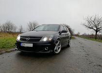 OPEL  Astra Caravan 2.0 Turbo Sport