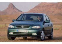 OPEL Astra  Classic 1.4 16V TwinPort - 66kW, Z14XEP