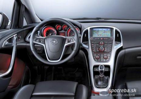 OPEL Astra  ST 1.4 Turbo 140k Smile LPG - 103.00kW