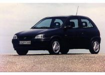 OPEL Corsa 1.2 City - 33.00kW [1994]