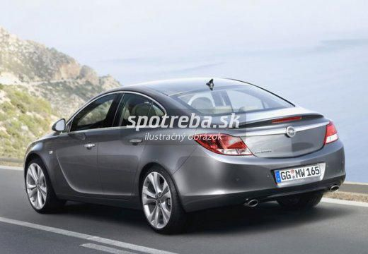 opel insignia 2 0 cdti 160k cosmo. Black Bedroom Furniture Sets. Home Design Ideas