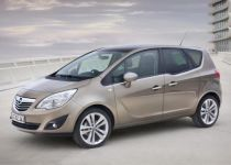 OPEL  Meriva 1.4 16V Turbo Enjoy