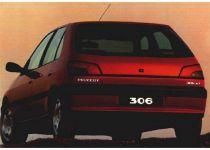 PEUGEOT 306 1.6 XR - 65.00kW [1997]
