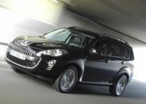 PEUGEOT 4007  2.2 HDi Confort Pack - 115.00kW